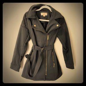 Michael Kors lined jacket